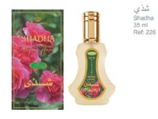 Al-Rehab Shadha Perfume Spray 35ml